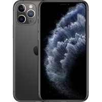 Apple iPhone 11 Pro Max 64GB Dual SIM (серый космос) Image #1