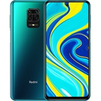 Xiaomi Redmi Note 9S 4GB/64GB (синий)