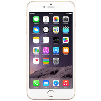 Apple iPhone 6 Plus 128GB Gold Image #1