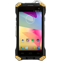 Ginzzu RS94 Dual Black/Yellow