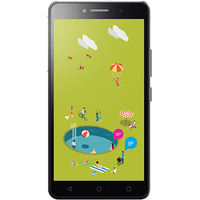 Alcatel One Touch Pixi 4(6) Black [8050D]