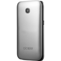 Alcatel One Touch 2051D Silver Image #4