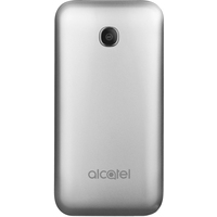 Alcatel One Touch 2051D Silver Image #1