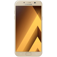 Samsung Galaxy A7 (2017) Gold [A720F]
