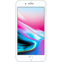 Apple iPhone 8 Plus 64GB (серебристый) Image #1