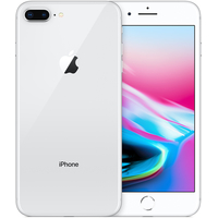 Apple iPhone 8 Plus 64GB (серебристый) Image #3