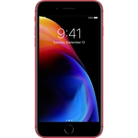 Apple iPhone 8 Plus (PRODUCT)RED™ Special Edition 64GB Image #2