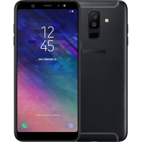 Samsung Galaxy A6+ (2018) 3GB/32GB (черный)