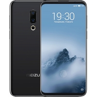 MEIZU 16th 6GB/64GB (черный)
