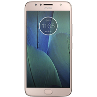 Motorola G5S Plus Single SIM 32GB XT1803 (золотистый)