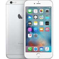 Apple iPhone 6 Plus 128GB Silver Image #2