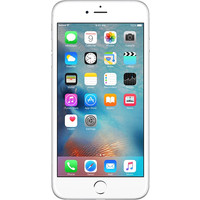 Apple iPhone 6 Plus 128GB Silver Image #1