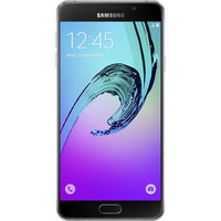Samsung Galaxy A7 (2016) Black [A710F]