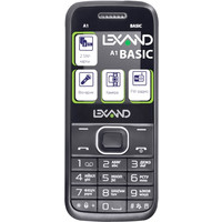 Lexand A1 Basic Black
