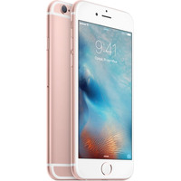 Apple iPhone 6s 32GB Rose Gold Image #5
