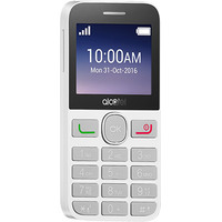 Alcatel 2008G White