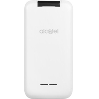 Alcatel One Touch 2051D White Image #4