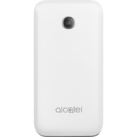 Alcatel One Touch 2051D White Image #1