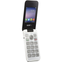 Alcatel One Touch 2051D White Image #2