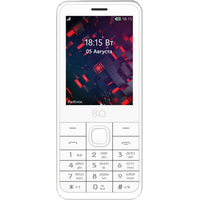BQ-Mobile Swift XL (золотистый) [BQ-2811]