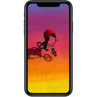 Apple iPhone XR 256GB (черный) Image #3