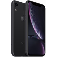 Apple iPhone XR 256GB (черный) Image #2