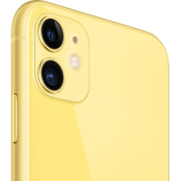 Apple iPhone 11 64GB (желтый) Image #3