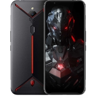 Nubia Red Magic 3S 12GB/256GB (черный)