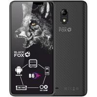 Black Fox B6 BMM531D (черный)