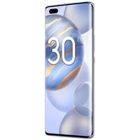 HONOR 30 Pro+ EBG-AN10 8GB/256GB (титановый серебристый) Image #4