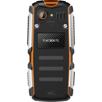 TeXet TM-513R Black/Orange Image #2