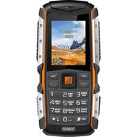 TeXet TM-513R Black/Orange Image #1