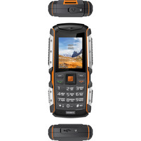TeXet TM-513R Black/Orange Image #5
