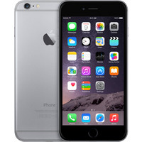 Apple iPhone 6 Plus 128GB Space Gray Image #5