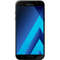 Samsung Galaxy A7 (2017) Black [A720F]