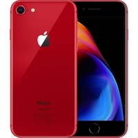 Apple iPhone 8 (PRODUCT)RED™ Special Edition 64GB Image #1