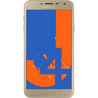 Samsung Galaxy J4 2GB/16GB (золотистый)