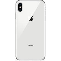 Apple iPhone XS 64GB (серебристый) Image #3