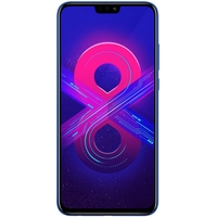 Honor 8X 4GB/128GB JSN-L21 (синий) Image #5