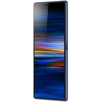 Sony Xperia 10 Plus I4213 Dual SIM 4GB/64GB (темно-синий) Image #4