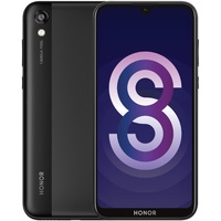 HONOR 8S KSA-LX9 2GB/32GB (черный) Image #1