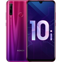 HONOR 10i HRY-LX1T (красный) Image #1