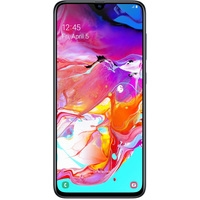 Samsung Galaxy A70 8GB/128GB (черный) Image #2