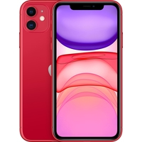 Apple iPhone 11 128GB (PRODUCT)RED™ Image #1
