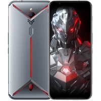 Nubia Red Magic 3S 8GB/128GB (серый)