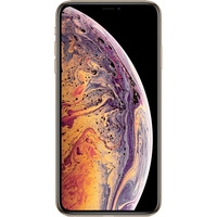 Apple iPhone XS Max 256GB (золотистый) Image #2