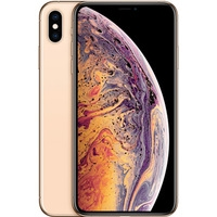 Apple iPhone XS Max 256GB (золотистый) Image #1