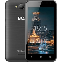 BQ-Mobile BQ-4501G Fox Easy (черный) Image #1