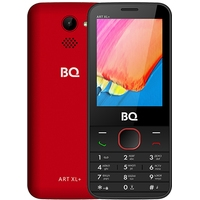 BQ-Mobile BQ-2818 Art XL+ (красный)
