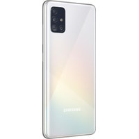 Samsung Galaxy A51 SM-A515F/DS 4GB/64GB (белый) Image #4